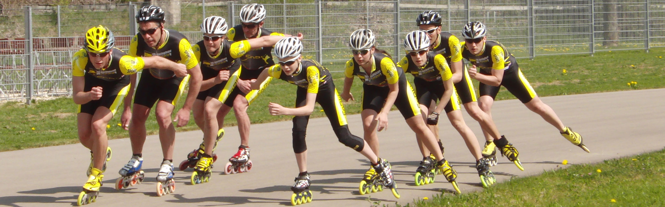 Trainingscamp 2011