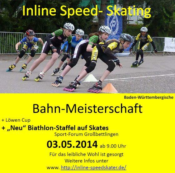 Bahnmeisterschaft-2014-Plakat