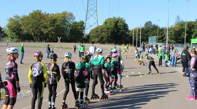 VORANKÜNDIGUNG: 4. Speeds-Days in Großbettlingen. finden Am 18.09.2021 statt