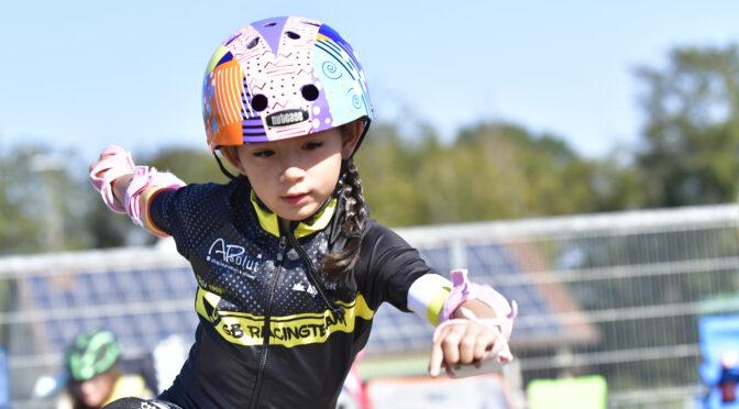 4. Speeds-Days in Großbettlingen: Tolle Erfolge für TSuGV Kids